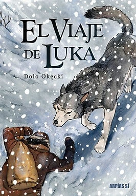 El viaje de Luka
