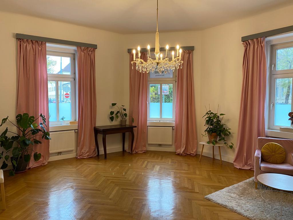 Der Salon