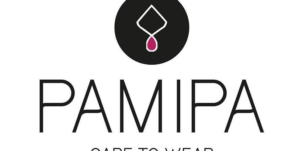 Pamipa Pop-Up-Store @Teamvilla