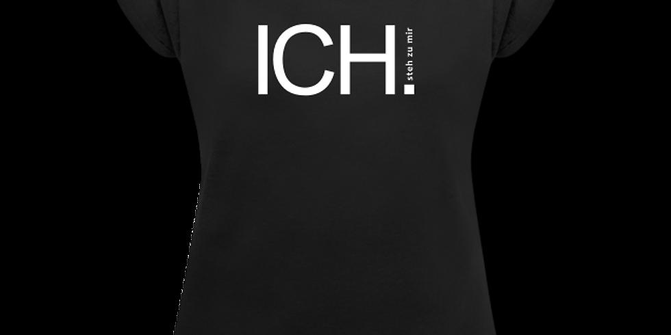 ICH-Shirt POPUP@Teamvilla