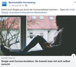 Bezirksblatt Korneuburg