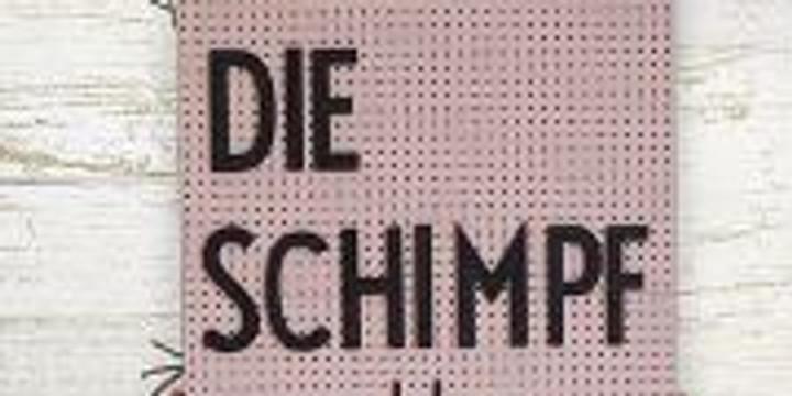 """Lesung aus """"Die Schimpf-Diät"""""""
