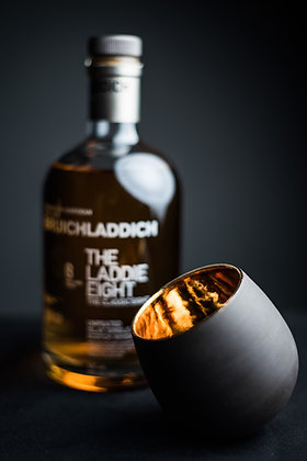 Gold Whisky Tumbler [Limited Edition]