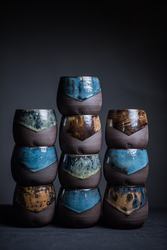 Quinspired Tumblers