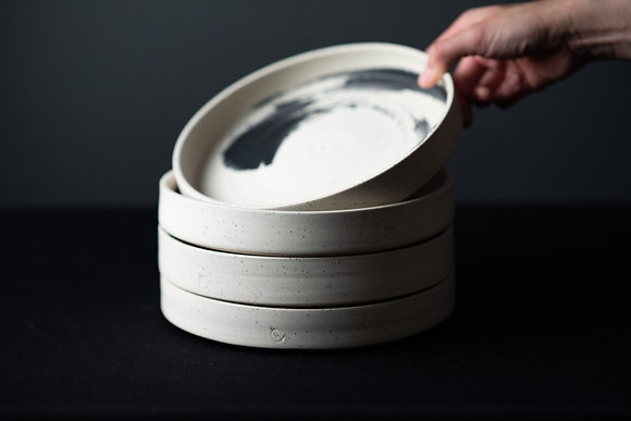 Bowl-Plates (Blates)