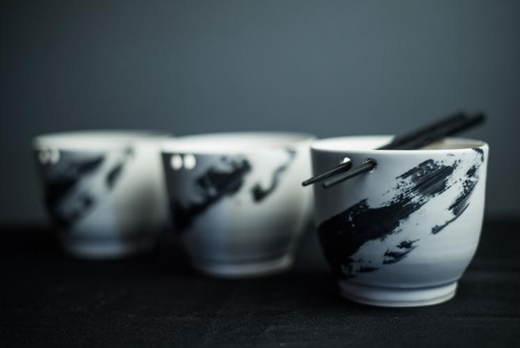 Quinspired Ceramics