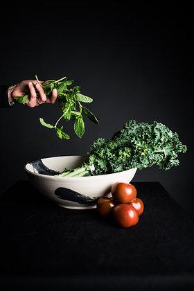 Large Salad-Pasta Bowl 4