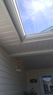 Exterior Home Cleaning, Vinyl Siding Cleaning, Presure Washin, Power Washing, Aluminum Siding Cleaning