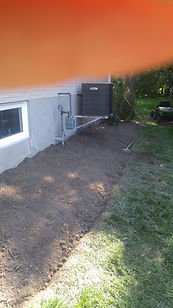 Gardening, Weed Removal, Brush Removal, Top Soil, Flower Bed Preparation