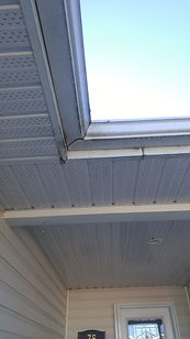 Home Exterior, Exterior Siding Cleaning, Vinyl Siding Cleaning
