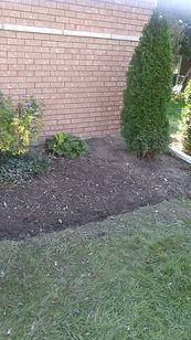 Weeding, Garden Cleanup, Raking, Flower Bed Preparation, Brush Remova