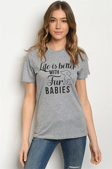 Fur Babies Tee