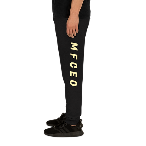 The MFCEO Process Unisex Joggers