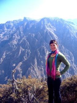 Land of condors - Colca Canyon, Peru