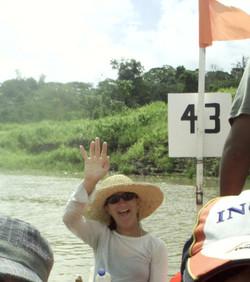 World's Longest Raft Race - Amazon