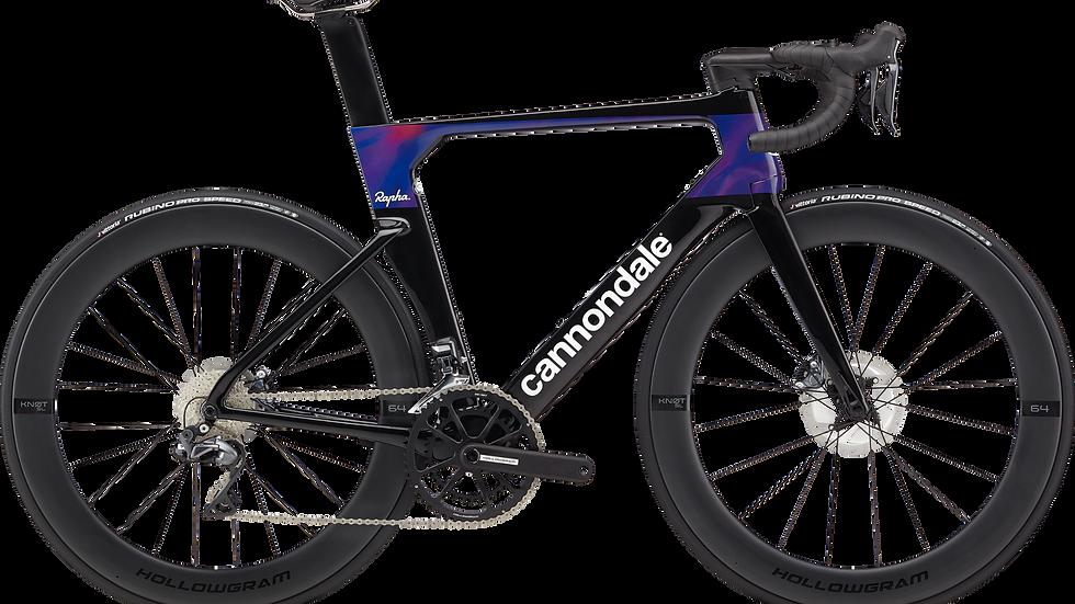 Vélo de Route Cannondale SYSTEMSIX Team Replica 2020