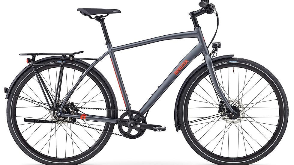 Vélo Trekking Breezer BELTWAY 8+ 2020