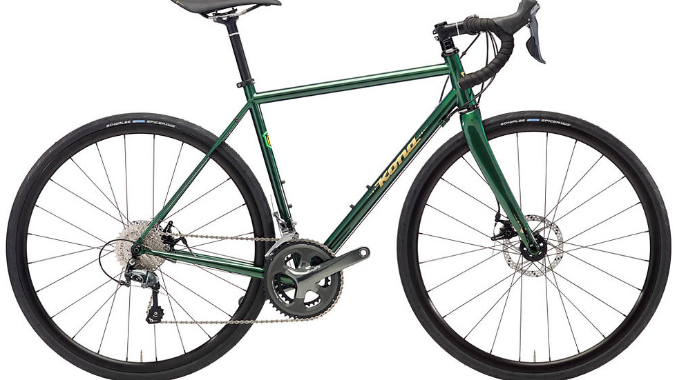 Vélo de Route Kona WHEELHOUSE 2018 Taille 54