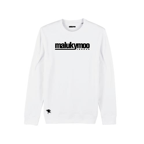 Malukymoo Logo Sweatshirt
