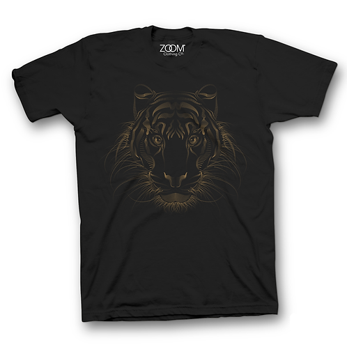 Mens Designer Animal Tee's