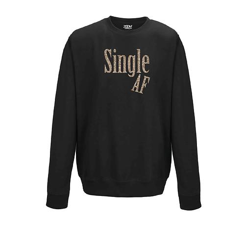 Single AF Sweatshirt