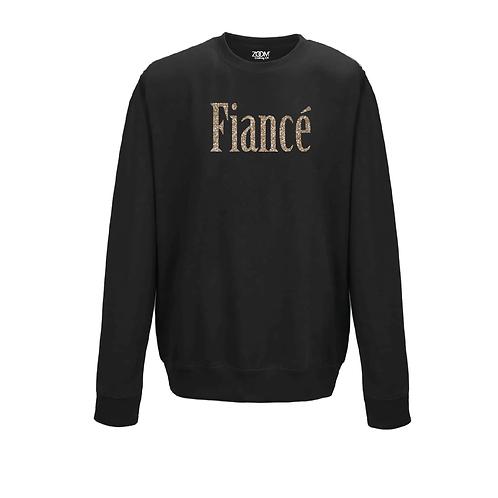 Fiancé Sweatshirt