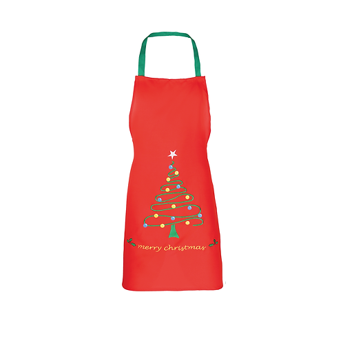 Childrens Festive Aprons