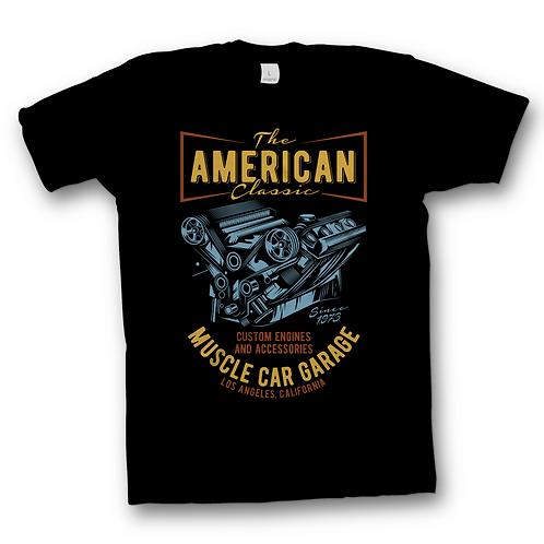 American Classic Tee