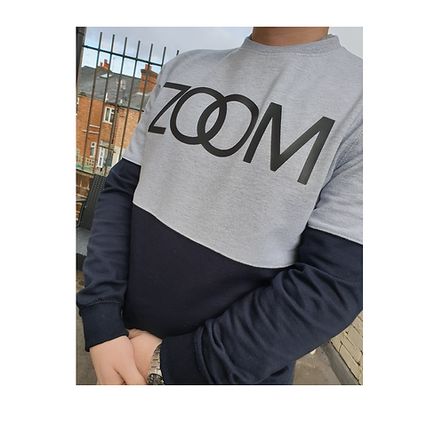 Block Unisex Sweat