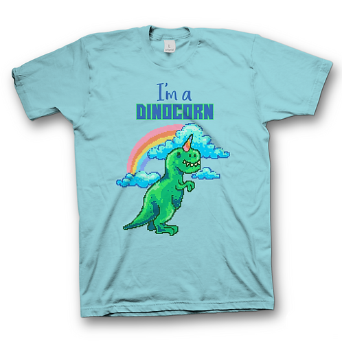 Ladies I'm A Dinocorn