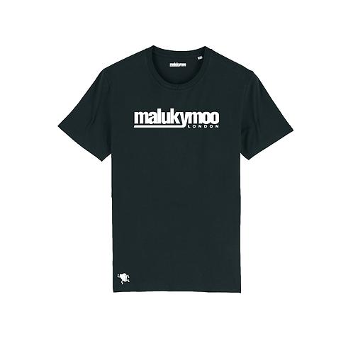 Malukymoo Logo Tee