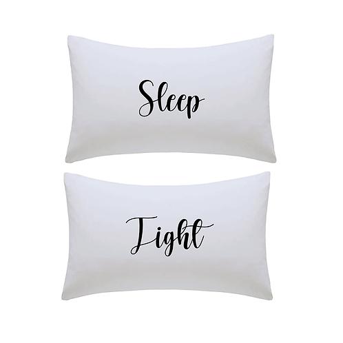 Sleep Tight Pillowcases
