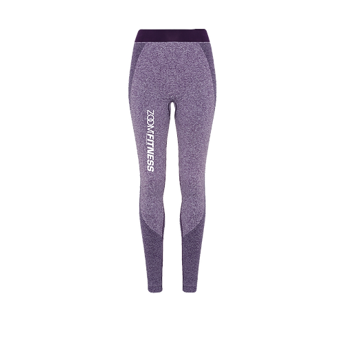 Seamless 3D Fit Leggings
