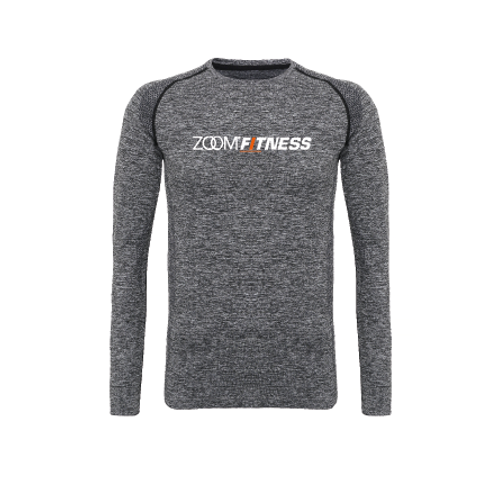 Seamless Long Sleeved T.shirt