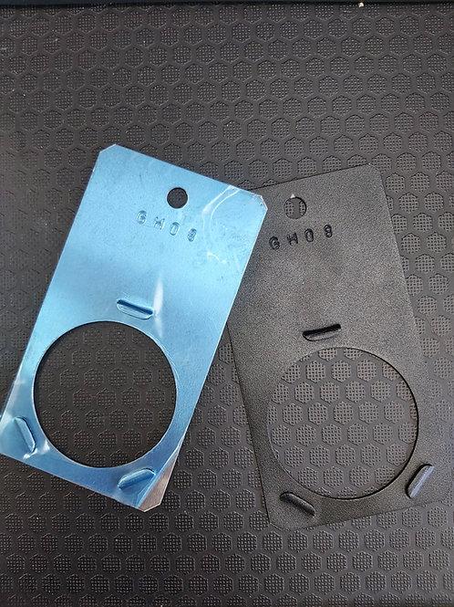 GH08 gobo holder for B metal gobos