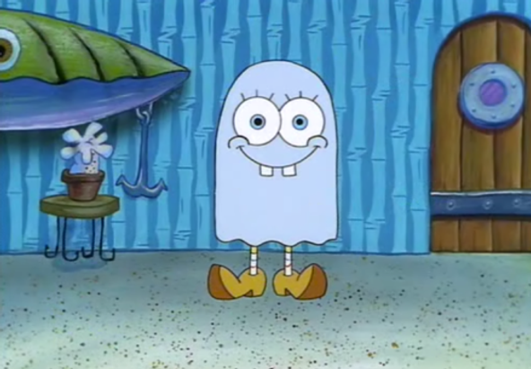 Why The SpongeBob Halloween Special Is A Crucial Part Of American ...