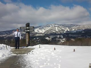 今日は高山でお仕事!
