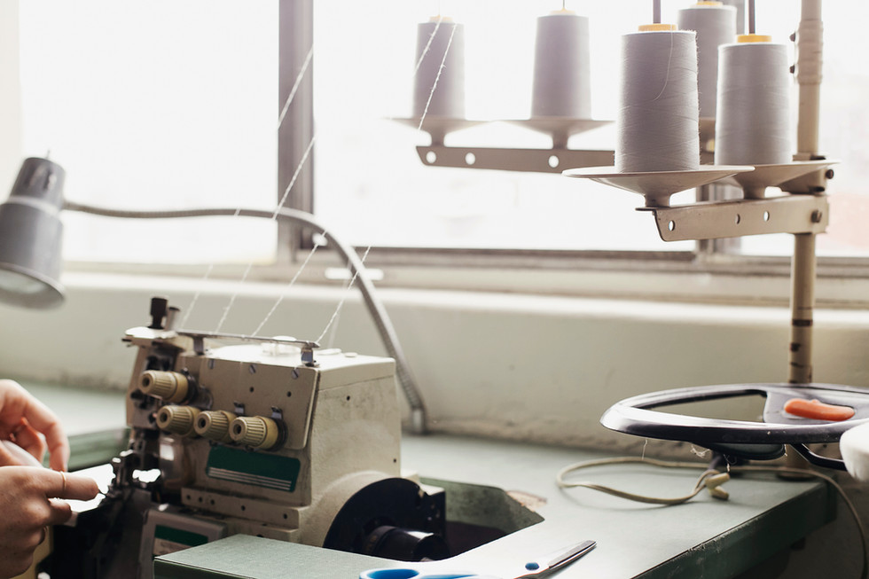 5/7  Production Process