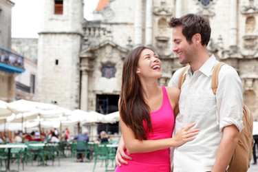 bigstock-Tourists--happy-couple-in-Cub-3