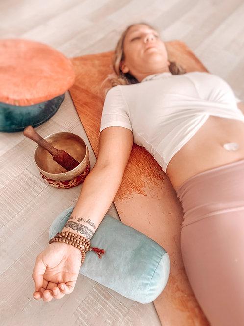 Audio Taller de Yoga Nidra