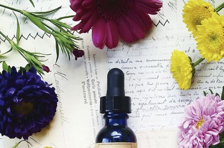 Flores de Bach, remedios florales para el alma