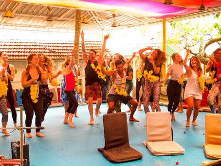 Música para Yoga y vibrar alto