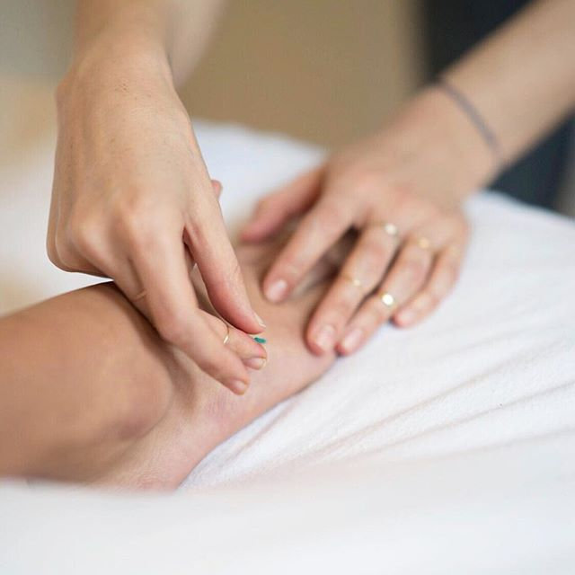 Follow-Up Acupuncture
