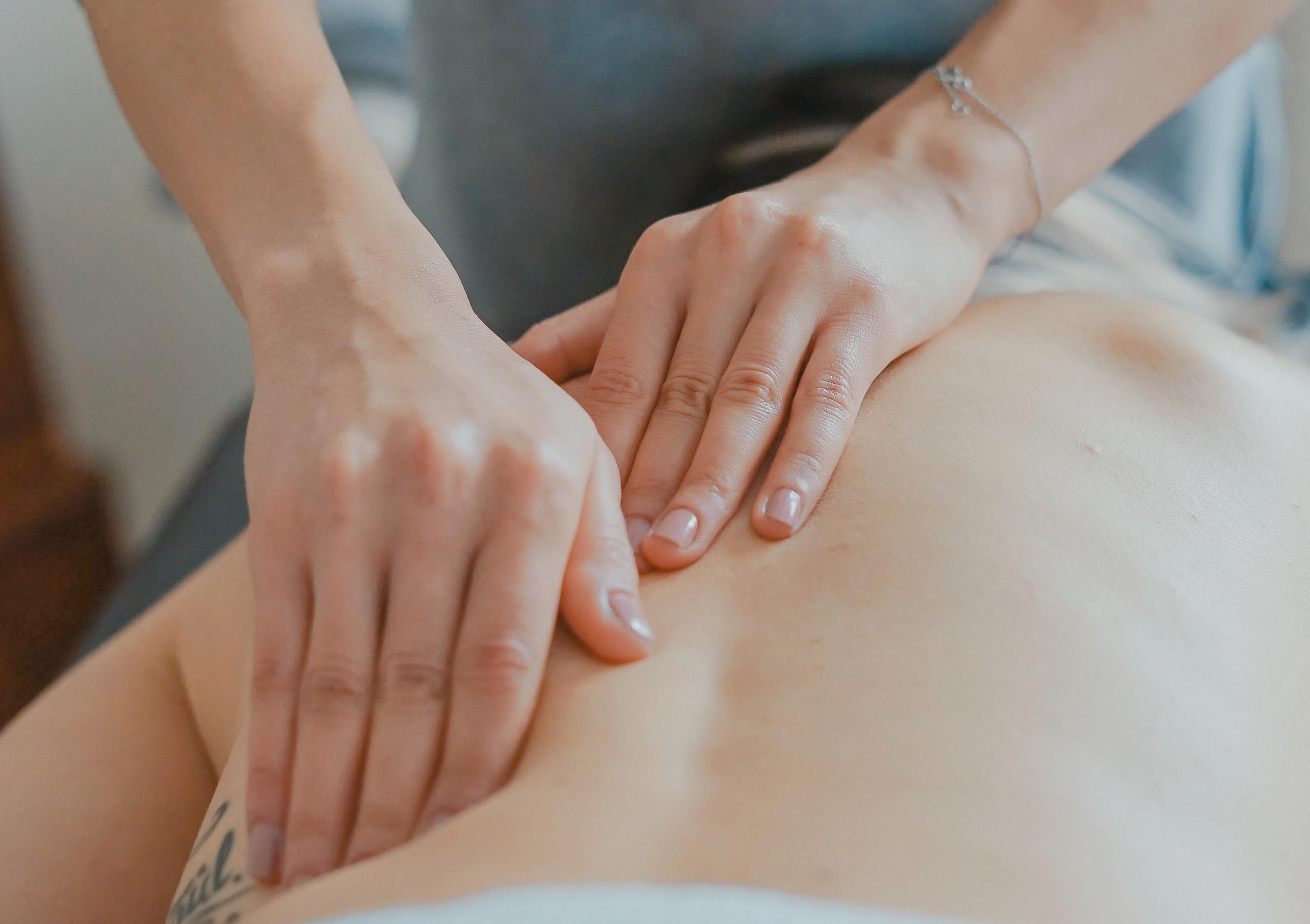 Acupuncture & Body Work