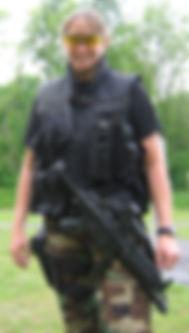 swat training in bloomington indiana