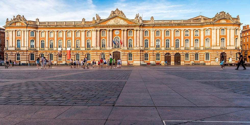 Initiation à l'hypnose - Toulouse