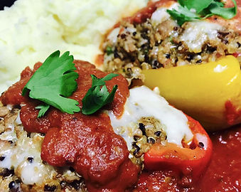 chorizo quinoa stuffed peppers.jpg