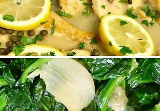 Chicken Piccata and Garlic Spinach.jpg
