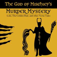 Loki Murder Mystery