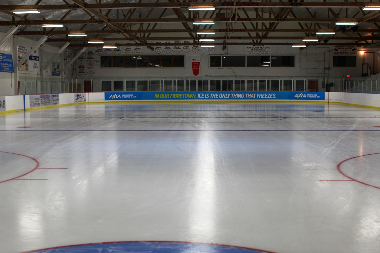 Raymond Ice Arena